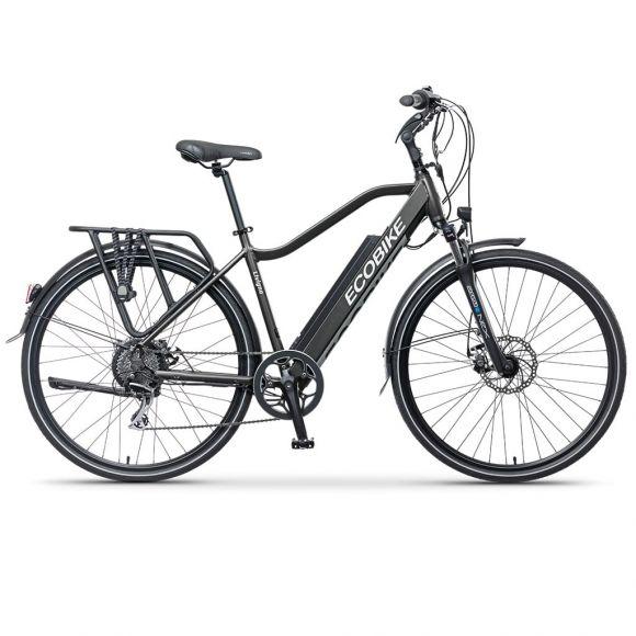 Трекинг електрически велосипед EcoBike Livigno 19 | 36 V 350W