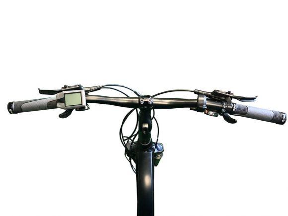 градско електрическо колело на ток EcoBike