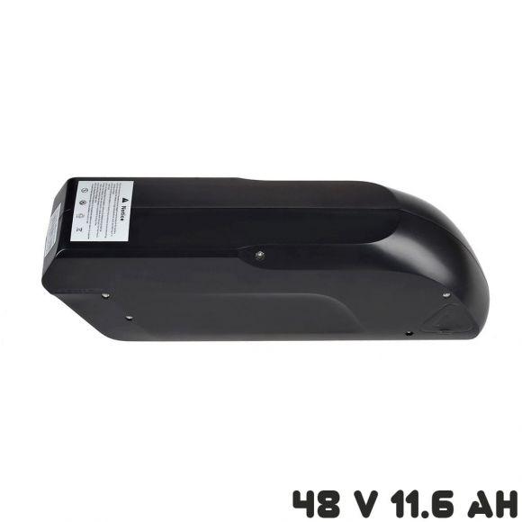 Литиево-йонна батерия TigerShark | 48 V 11.6 Ah | Panasonic