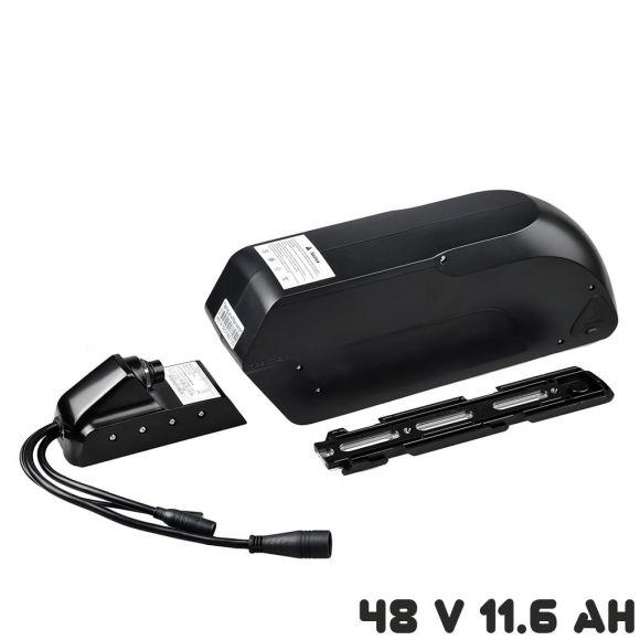 литиево-йонна батерия за колело с вграден контролер