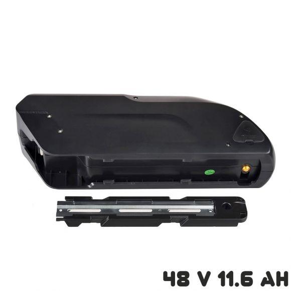 планка за монтаж на батерията върху рамка