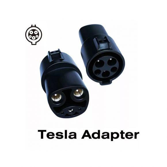 адаптер от Тип 1 към американска Тесла