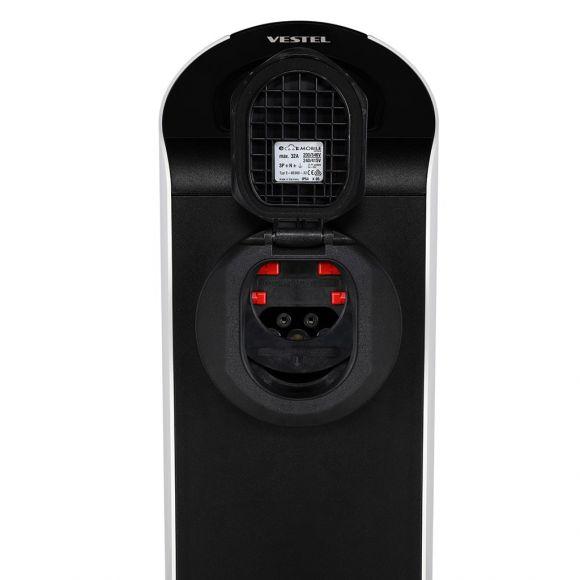 контакт shutter socket със защита на фазите