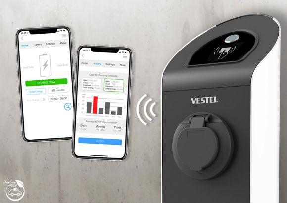 мобилно приложение за android и iOS
