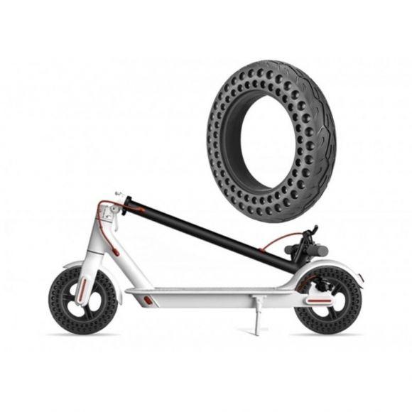 десет инчова гума за тротинетка xiaomi m365