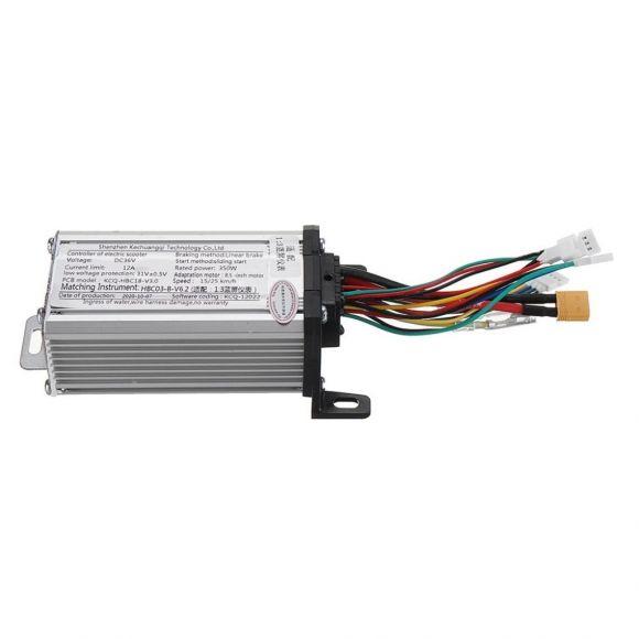 kcq контролер за тротинетка 36 волта 350 вата pro