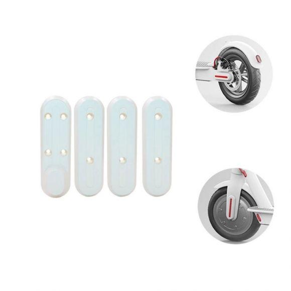 комплект капачки за скутер сайоми