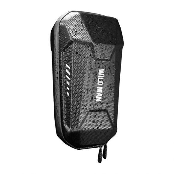 Практична чанта за багаж за електрическа тротинетка 3 литра
