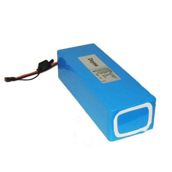 изолирана батерия с термосвиваемо фолио