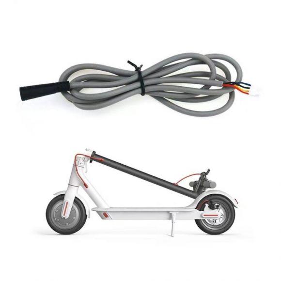 кабел за електрическа тротинетка от контролер към дисплей