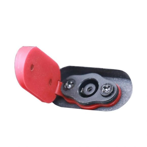 капаче за заряден порт с магнит за сайоми м365 про