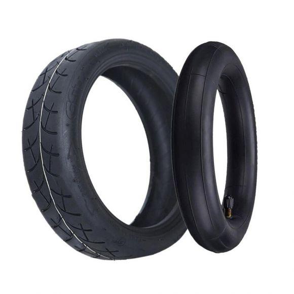 комплект подсилени гуми за електрическа тротинетка
