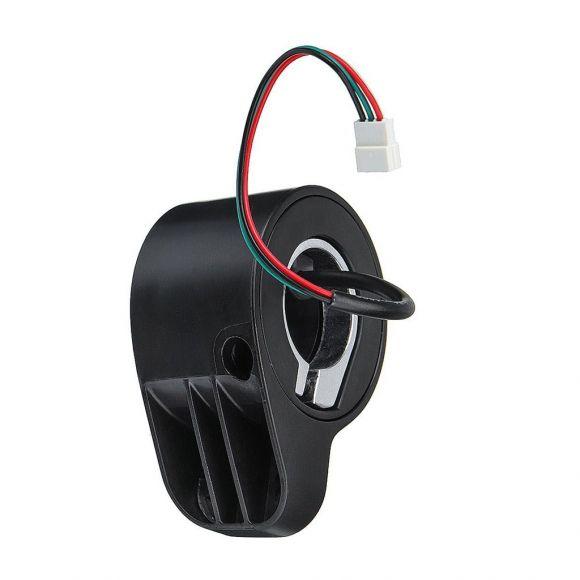 палец за ускорение на електрическа тротинетка xiaomi