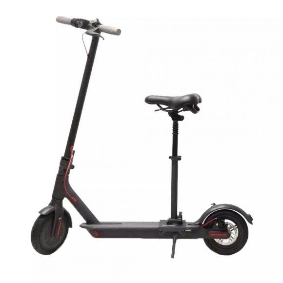 практична седалка за скутер xiaomi