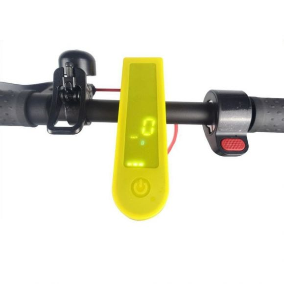 цветен протектор за дисплей xiaomi m365
