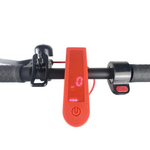 xiaomi m365 протектор за дисплей