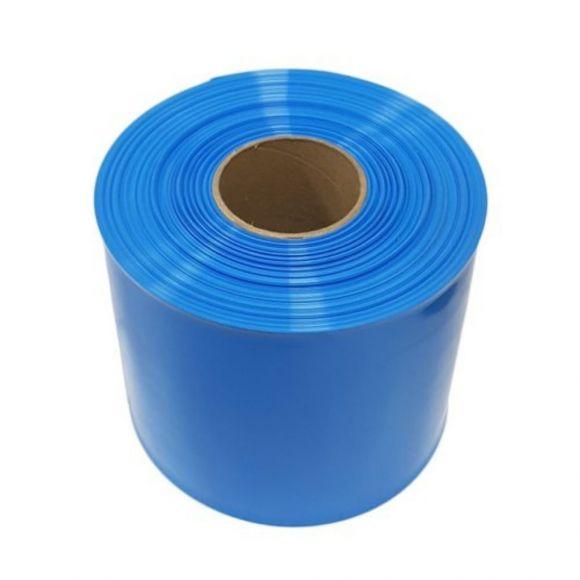 PVC термосвиваемо фолио шлаух за изолация на батерия 150 мм