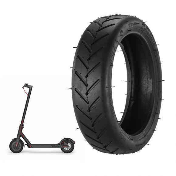 нова външна гума за електрически скутер сяоми