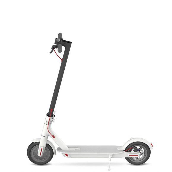 сгъваем електро скутер xiaomi mi